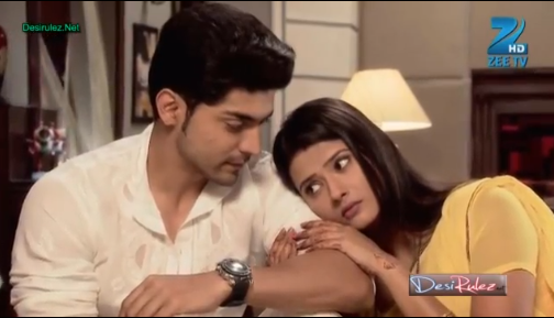 Video: Watch Some Yash And Aarti Romantic Scenes That Was