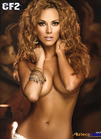 women nude Telemundo hot