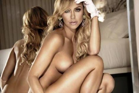 Message, matchless))), telemundo stars nude pics